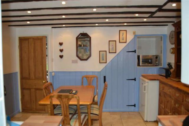 Image of 2 bedroom Semi-Detached house for sale in High Street Shanklin PO37 at Shanklin Isle of Wight Shanklin, PO37 6NT