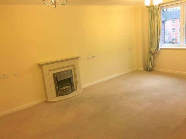 Image of 1 bedroom Flat for sale in Holland Walk Nantwich CW5 at Holland Walk  Nantwich, CW5 5UW
