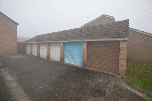 Image of Commercial Property for sale in Brompton Road Weston-super-Mare BS24 at Brompton Road  Weston-Super-Mare, BS24 9BS
