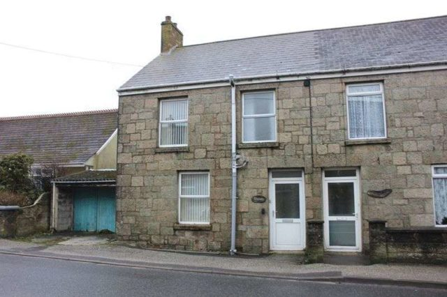 Image of 2 bedroom Flat for sale in Carpalla Foxhole St. Austell PL26 at Carpalla Foxhole St. Austell, PL26 7TY