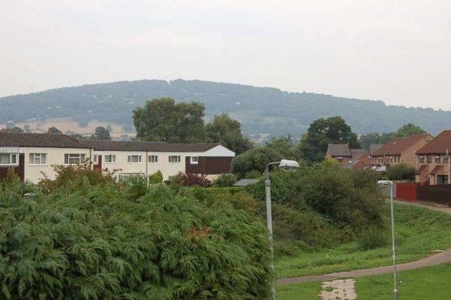 Image of 3 bedroom Property for sale in Elstob Way Monmouth NP25 at Elstob Way  Monmouth, NP25 5ET