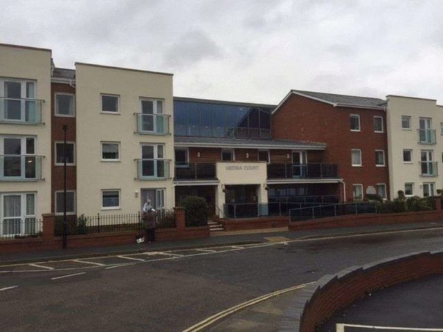 Image of 1 bedroom Flat for sale in Old Westminster Lane Newport PO30 at Old Westminster Lane  Newport, PO30 5PW