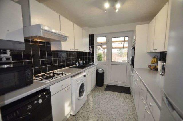 Image of 3 bedroom Detached house for sale in Park Hill Church Crookham Fleet GU52 at Park Hill  Church Crookham, GU52 6PW