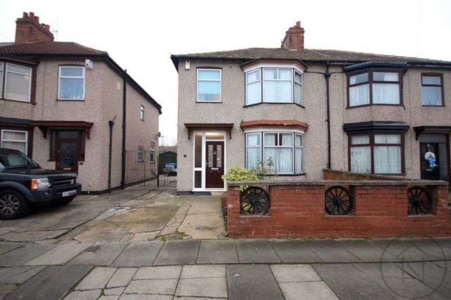Image of 3 bedroom Semi-Detached house for sale in Park Lane Darlington DL1 at Park Lane  Darlington, DL1 5AQ