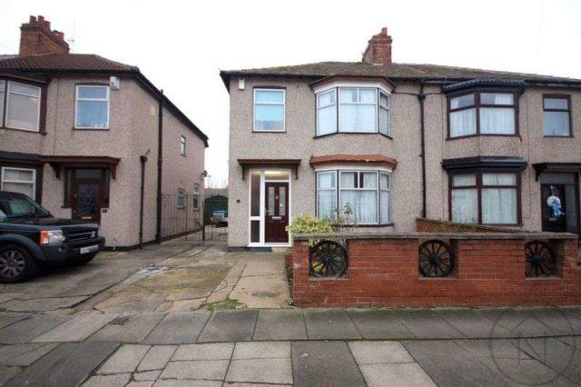 Image of 3 bedroom Semi-Detached house for sale in Park Lane Darlington DL1 at Park Lane  Darlington, DL1 5AQ