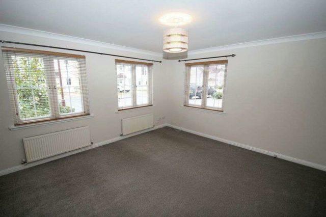 Image of 4 bedroom Detached house for sale in Sandpiper Meadow Alloa FK10 at Sandpiper Meadow  Alloa, FK10 1QU