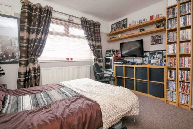 Image of 3 bedroom Semi-Detached house for sale in St. Marys Road Aspull Wigan WN2 at St. Marys Road Aspull Wigan, WN2 1SL