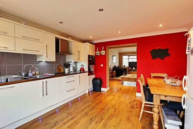 Image of 3 bedroom Terraced house for sale in The Paddock Hull HU4 at The Paddock  Hull, HU4 6XU