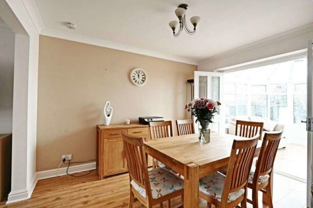 Image of 6 bedroom Detached house for sale in Wyntryngham Close Hedon Hull HU12 at Wyntryngham Close Hedon Hull, HU12 8PZ