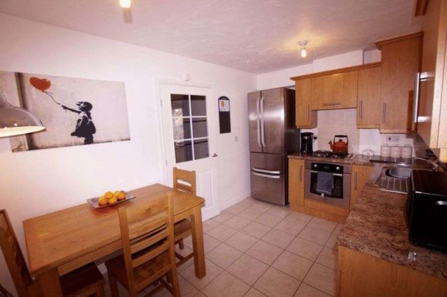 Image of 2 bedroom Detached house for sale in College Fields Tanyfron Wrexham LL11 at College Fields Tanyfron Wrexham, LL11 5UQ