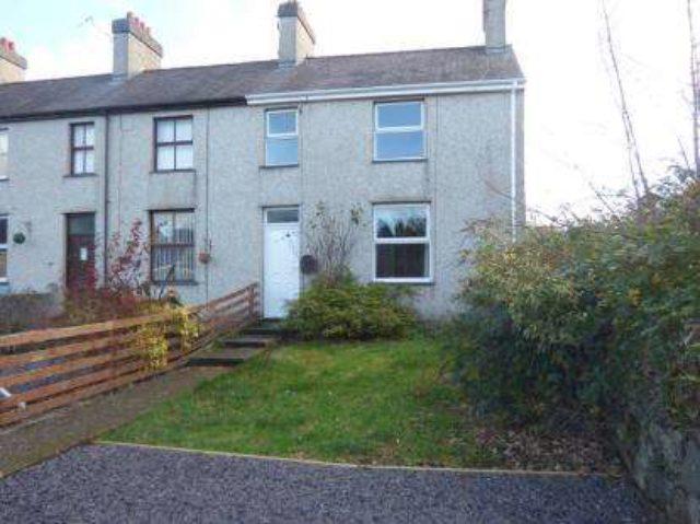 Image of Detached house for sale in Coetmor Terrace Bethesda Bangor LL57 at Bethesda Bangor Bethesda, LL57 3NA
