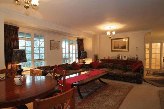 Image of 8 bedroom Detached house for sale in Egypt Hill Cowes PO31 at Egypt Hill  Cowes, PO31 8BP