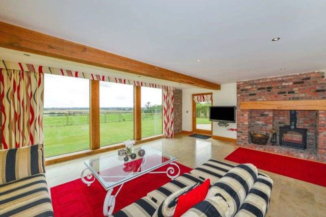 Image of 4 bedroom Detached house for sale in North Road Lund Driffield YO25 at North Road Lund Lund, YO25 9TF