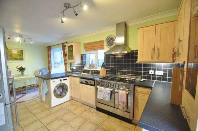 Image of 3 bedroom Semi-Detached house for sale in The Lea Fleet GU51 at The Lea  Fleet, GU51 5AU