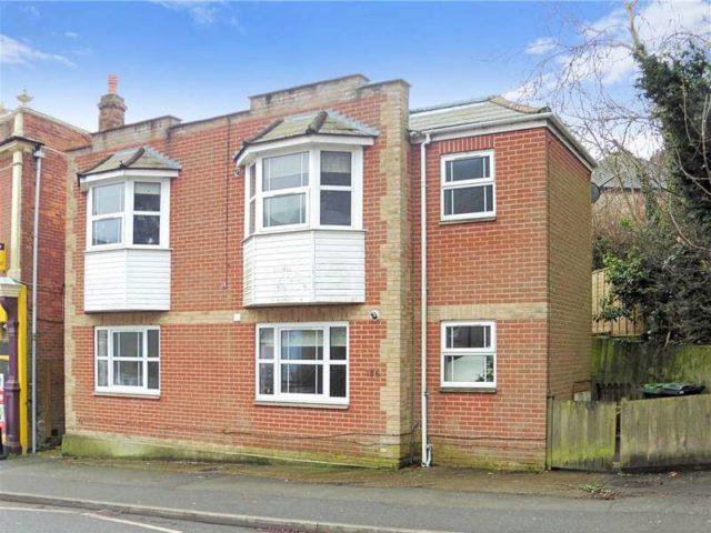Image of 2 bedroom Ground Flat for sale in High Street Ventnor PO38 at Ventnor Isle of Wight Ventnor, PO38 1NA