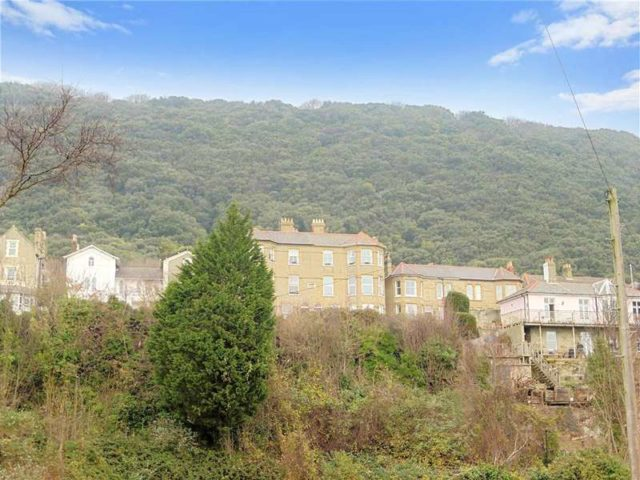 Image of 2 bedroom Ground Flat for sale in High Street Ventnor PO38 at Ventnor Isle of Wight Ventnor, PO38 1NA