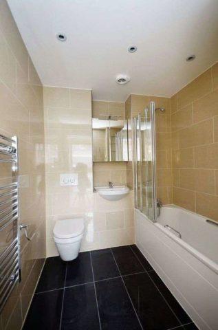 Image of Flat to rent in Mintern Street London N1 at Mintern Street  London, N1 5EG