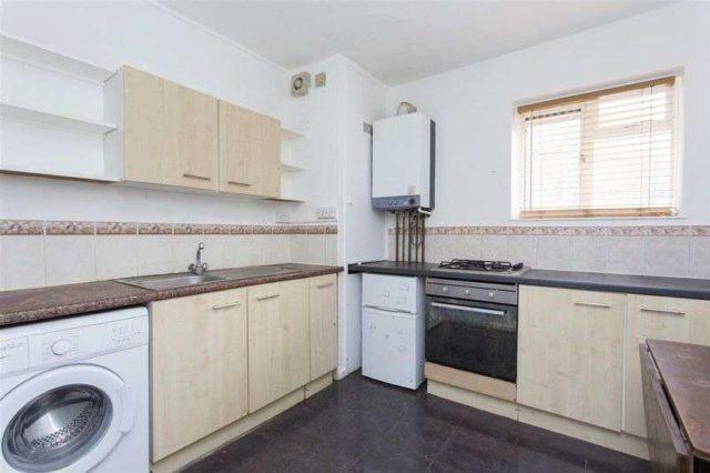 Image of 3 bedroom Flat to rent in Nightingale Road London N22 at Nightingale Road  London, N22 8PT