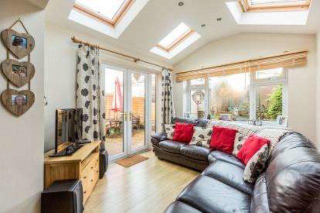 Image of 3 bedroom Semi-Detached house for sale in St. Marys Road Tetbury GL8 at Tetbury Glos Tetbury, GL8 8BS