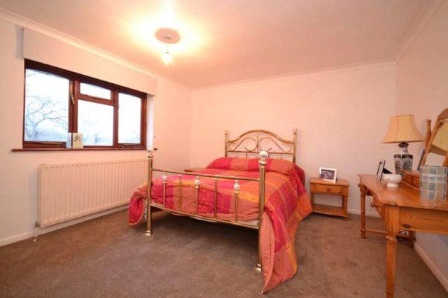 Image of 4 bedroom Detached house for sale in Hollowood Road Alverstone Garden Village Sandown PO36 at Alverstone Garden Village Isle Of Wight, PO36 0HR