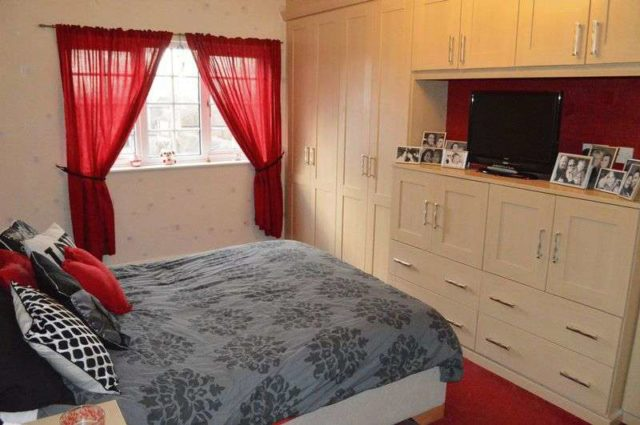 Image of 3 bedroom Detached house for sale in Middle Street Corringham Gainsborough DN21 at Middle Street Corringham Gainsborough, DN21 5QT