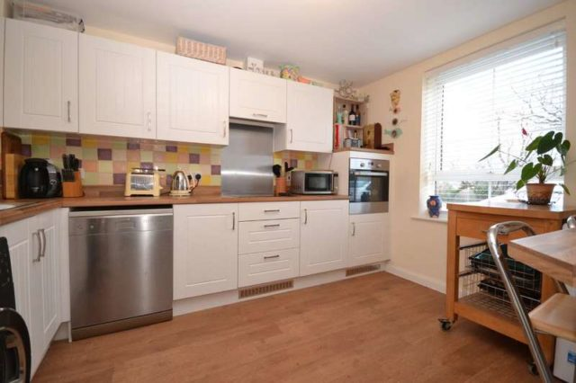 Image of 3 bedroom Terraced house for sale in Wellesley Way Newport PO30 at Newport Isle Of Wight Pan, PO30 2GA