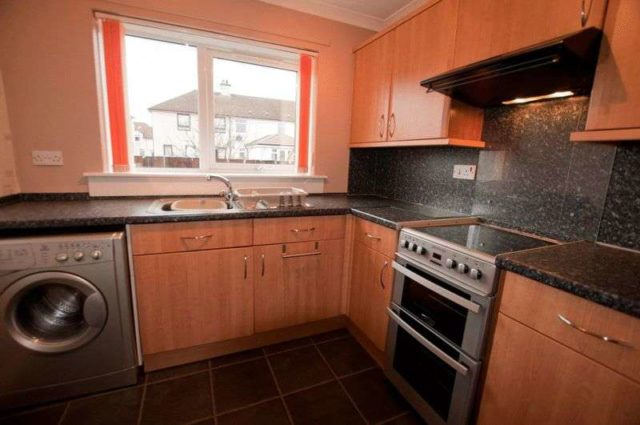 Image of 2 bedroom Flat for sale in Shire Way Alloa FK10 at Shire Way  Alloa, FK10 1NQ