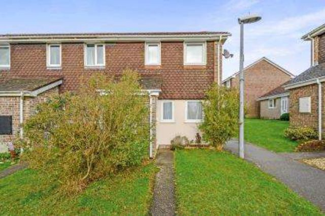 Image of 2 bedroom End of Terrace for sale in Polglase Walk St. Erme Truro TR4 at St. Erme Truro St Erme, TR4 9BP