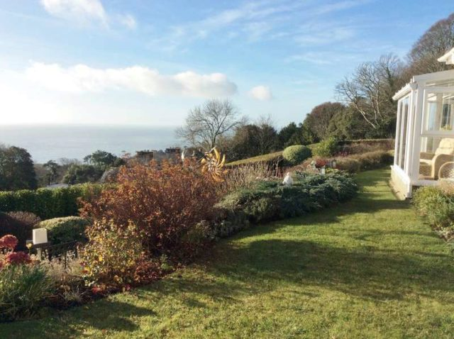Image of 3 bedroom Detached house for sale in Leeson Road Ventnor PO38 at Ventnor Isle Of Wight Upper Bonchurch, PO38 1PT