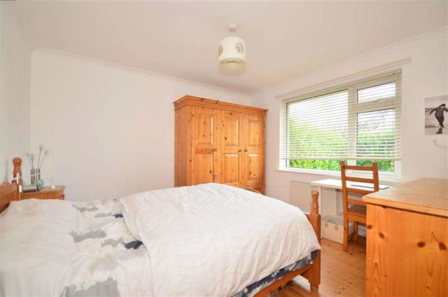 Image of 2 bedroom Detached house for sale in Castle Close Ventnor PO38 at Ventnor Isle of Wight Ventnor, PO38 1UD