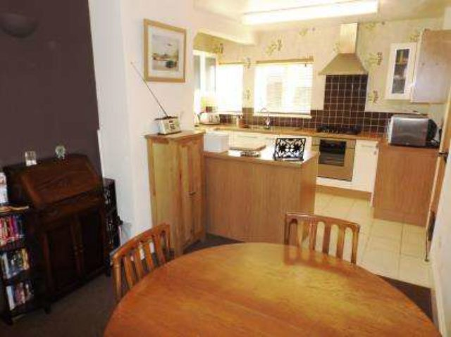 Image of 4 bedroom End of Terrace for sale in Lowfield Road Tetbury GL8 at Tetbury Gloucestershire Tetbury, GL8 8BB