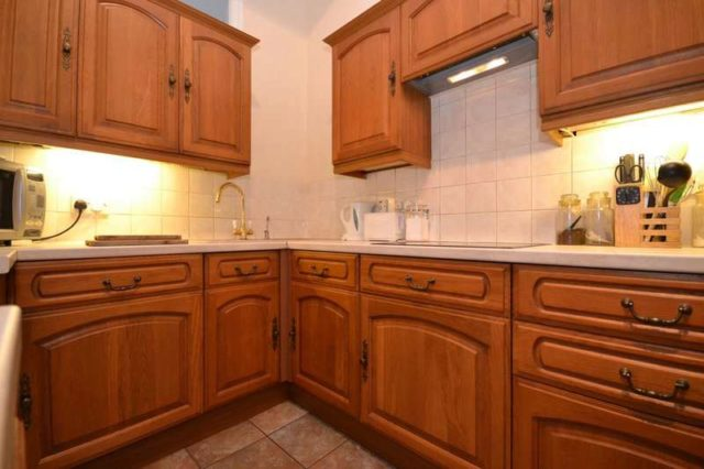 Image of 2 bedroom Flat for sale in Brigstocke Terrace Ryde PO33 at Ryde Isle Of Wight, PO33 2PD