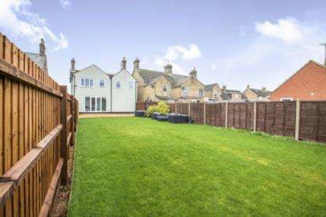 Image of 4 bedroom Detached house for sale in Newtown Road Ramsey Huntingdon PE26 at Ramsey Huntingdon Ramsey, PE26 1EQ