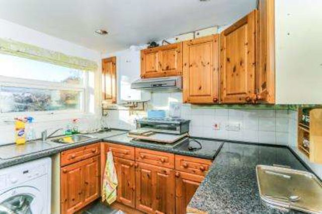 Image of 2 bedroom Bungalow for sale in Orlingbury Road Little Harrowden Wellingborough NN9 at Little Harrowden Wellingborough Little Harrowden, NN9 5BH