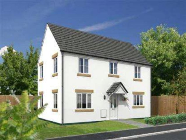 Image of 3 bedroom Semi-Detached house for sale in Tregony Road Probus Truro TR2 at Probus Truro Parkengear, TR2 4TE