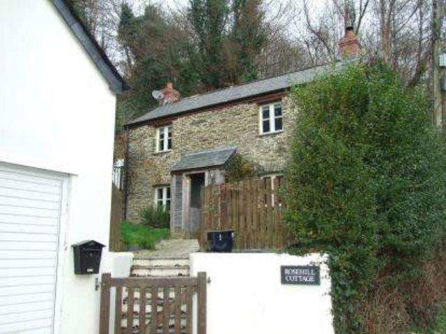 Image of 3 bedroom Detached house for sale in Trenant Vale Wadebridge PL27 at . Trenant Vale Egloshayle, PL27 6AL