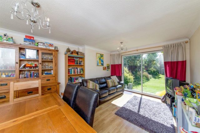 Image of 3 bedroom Semi-Detached house for sale in Acers Park Street St. Albans AL2 at Acers Park Street St. Albans, AL2 2BJ