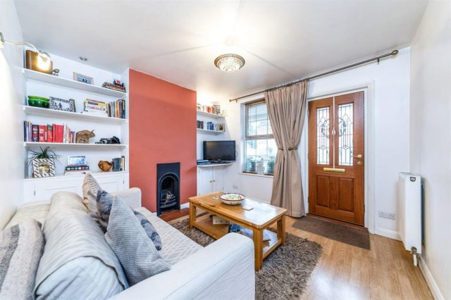 Image of 2 bedroom Terraced house for sale in Camp Road St. Albans AL1 at Camp Road  St. Albans, AL1 5HL