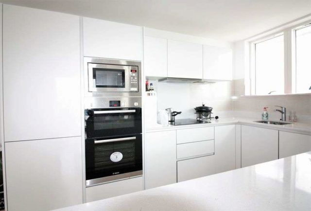 Image of 3 bedroom Flat to rent in Seven Sea Gardens London E3 at Seven Sea Gardens  London, E3 3GW
