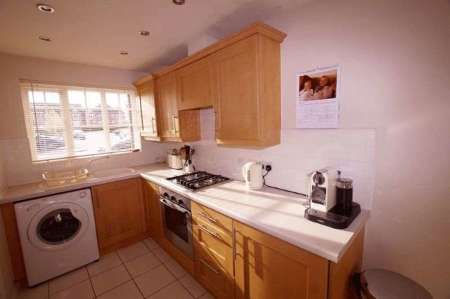 Image of 2 bedroom Terraced house for sale in Chariot Drive Brymbo Wrexham LL11 at Chariot Drive Brymbo Wrexham, LL11 5FE