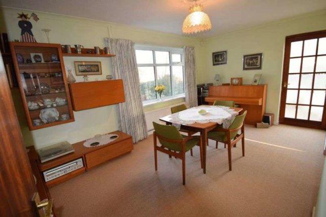 Image of 4 bedroom Detached house for sale in Glanrhyd Coed Eva Cwmbran NP44 at Glanrhyd Coed Eva Cwmbran, NP44 6TZ