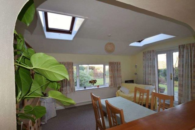 Image of 4 bedroom Detached house for sale in Glanrhyd Coed Eva Cwmbran NP44 at Glanrhyd Coed Eva Cwmbran, NP44 6TZ