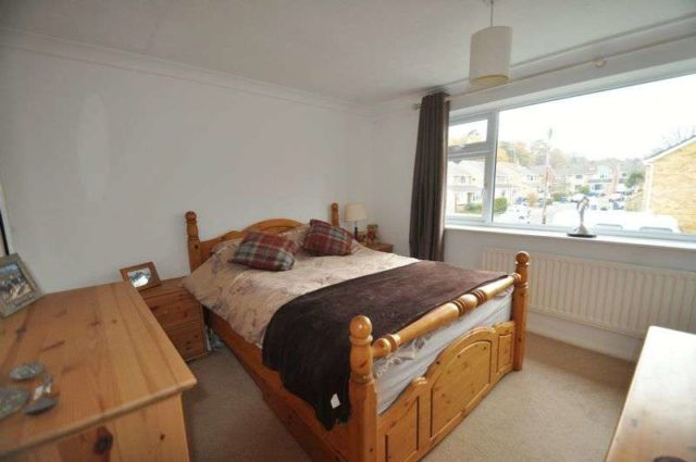 Image of 3 bedroom Semi-Detached house for sale in Heron Close Church Crookham Fleet GU52 at Heron Close Church Crookham Fleet, GU52 6EF