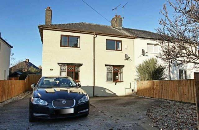 Image of 3 bedroom Semi-Detached house for sale in Southwood Road Cottingham HU16 at Southwood Road  Cottingham, HU16 5AH