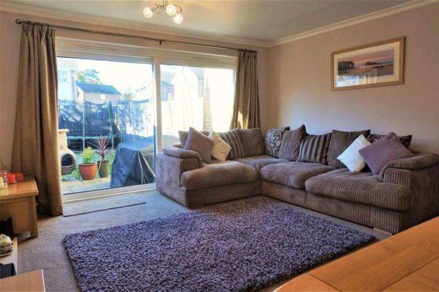 Image of 3 bedroom Terraced house for sale in Sutton Road Speen Newbury RG14 at Sutton Road Speen Newbury, RG14 1UT