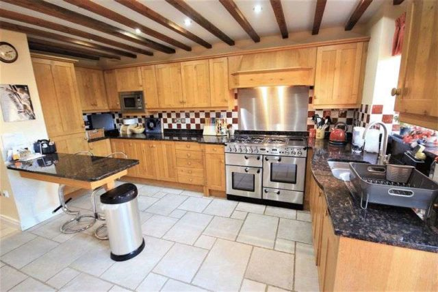 Image of 2 bedroom Detached house for sale in Overton Road Bangor-on-Dee Wrexham LL13 at Overton Road Bangor-on-Dee Wrexham, LL13 0DA