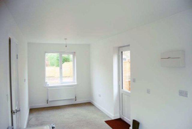Image of 3 bedroom Detached house for sale in Paddocks Estate Horbling Sleaford NG34 at Paddocks Estate Horbling Sleaford, NG34 0PQ