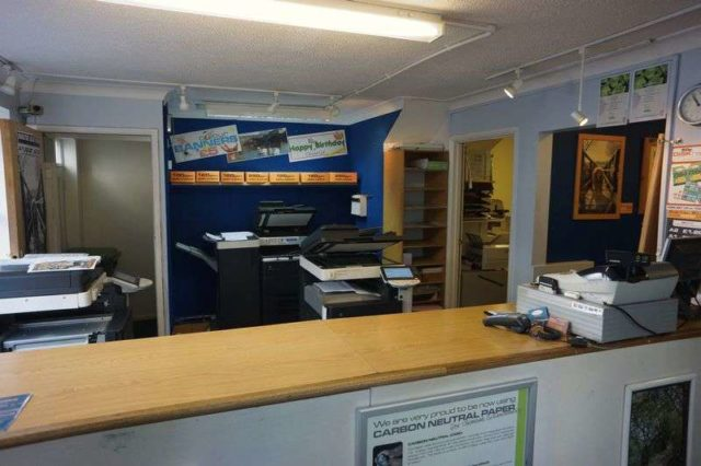 Image of Commercial Property to rent in Station Road Totnes TQ9 at Station Road (Totcom)  Totnes, TQ9 5HW