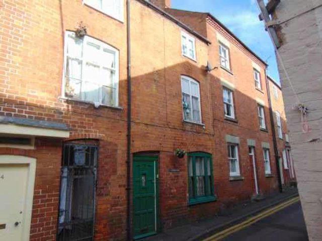 Image of 3 bedroom Terraced house for sale in Church Street Ledbury HR8 at Ledbury Herefordshire Ledbury, HR8 1DH