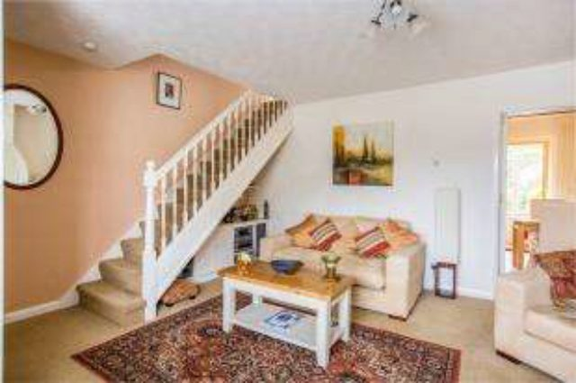 Image of 3 bedroom End of Terrace for sale in Berthas Field Didmarton Badminton GL9 at Didmarton Badminton Didmarton, GL9 1EB